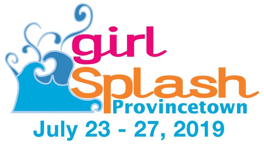 girl splash events provincetown