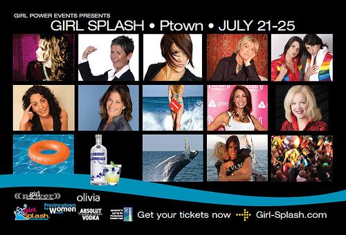 girl splash ptown july 2011