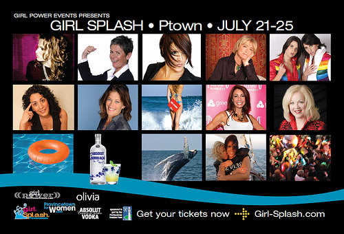 girl splash ptown july 2011