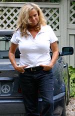 Lynette Molnar Girl Power Productions
