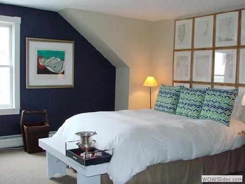 Sage Inn Room