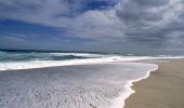Truro Beach in Provincetown, MA