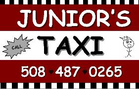 Taxi 508-487-0265