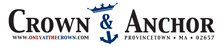 Crown & Anchor logo