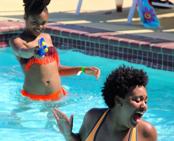 WOC POOL PARTY 2