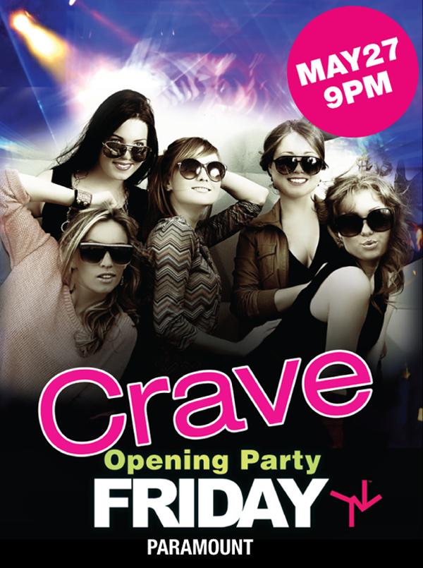crave 2016