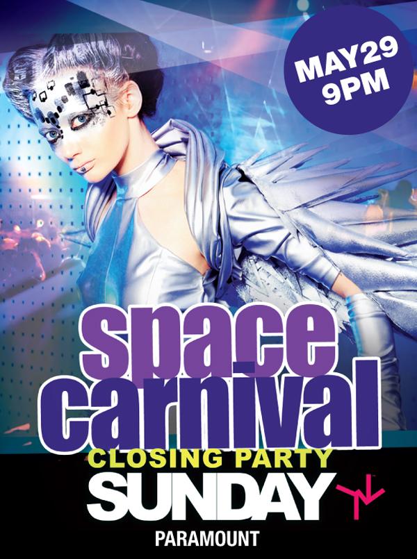 space carnival 2016