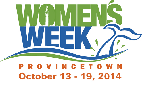 womens week logo 2014 with date