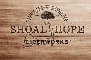 Shoal Hope Cider